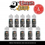 Urban Juice Mix & Vape 100ml