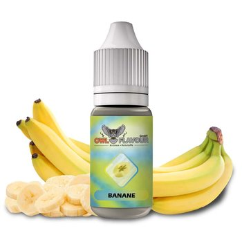 Bottle in Bottle Banane - Refill 10ml