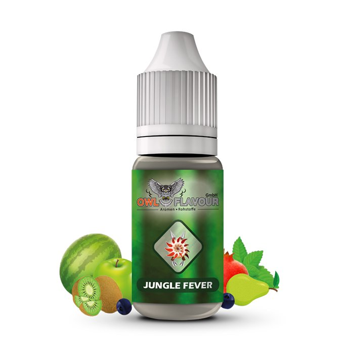 Bottle in Bottle Jungle Fever - Refill 10ml
