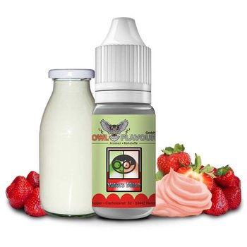 Owl Vaters Milch Aroma 10ml