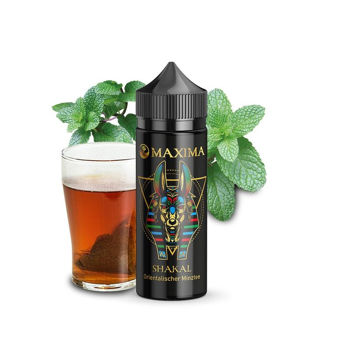 Maxima - Shakal 10ml Aroma Bottle in Bottle