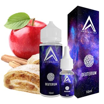 Antimatter - Deuterium 10ml Aroma Bottle in Bottle