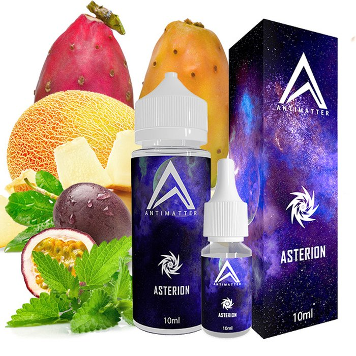 Antimatter - Asterion 10ml Aroma Bottle in Bottle