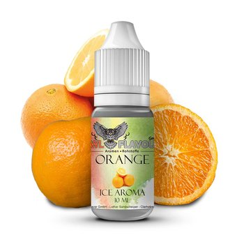 Ice Orange Aroma 10ml