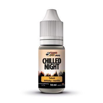 Urban Juice Chilled Night Aroma 10 ml