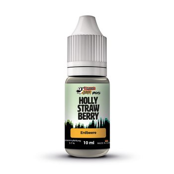 Urban Juice Holly Strawbeery Aroma 10 ml