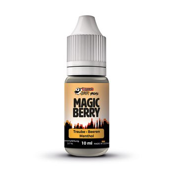 Urban Juice Magic Berry Aroma 10 ml