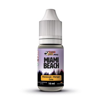 Urban Juice Miami Beach Aroma 10 ml