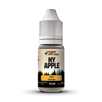 Urban Juice NY Apple Aroma 10 ml