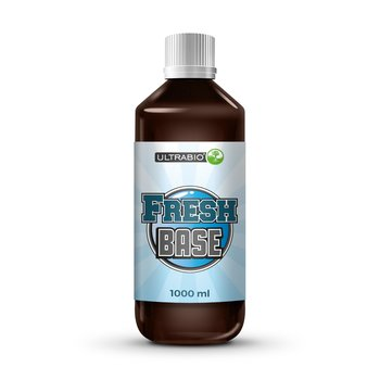 Ultra Bio Fresh Base 1 Liter 0 mg