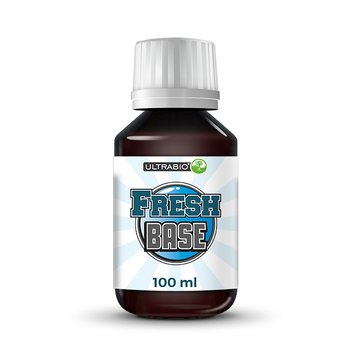 Ultra Bio Fresh Base 100ml 0 mg