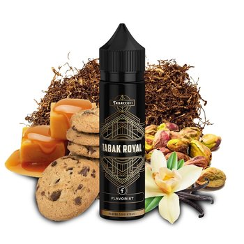 Tabak Royal 60ml