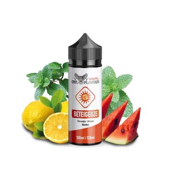 Shake-and-Vape Beteigeuze 100ml 0mg
