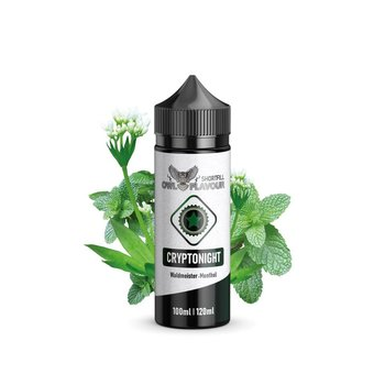 Shake-and-Vape Cryptonight II 100 ml 0mg