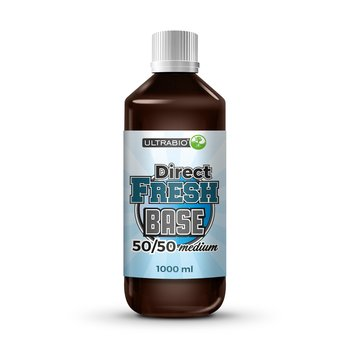 Ultra Bio Fresh Base 50/50 direct medium 1 Liter
