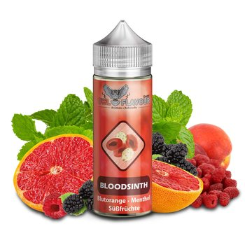 Bottle in Bottle Bloodsinth 120ml