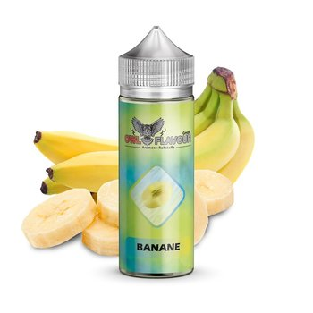 Bottle in Bottle Banane 120ml