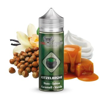 Bottle in Bottle Kitzelbrühe 120ml
