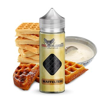 Bottle in Bottle Waffelteig 120ml